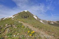Byers Peak Trail - Fraser, Colorado 1