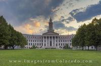 Denver Civic Center 3