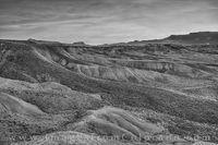 Grand Mesa before Sunrise 709-1