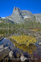 Hallett Peak, RMNP 1