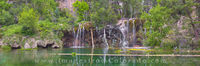 Hanging Lake Panorama 1