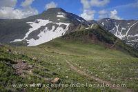 James Peak Trail - Winter Park, Colorado