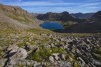 Lost Man Lake, Independence Pass 719-1