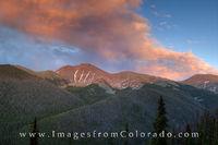 Parry Peak – Winter Park, Colorado