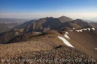 View from San Luis Peak 1
