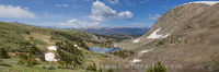 Winter Park Panorama - Deadman's Lake 1
