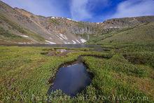 shelf lake, hike, colorado prints, colorado lakes, alpine lakes