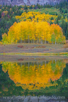 Aspen Reflection 101-1