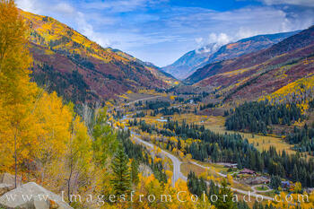 Autumn from McClure Pass 101-1