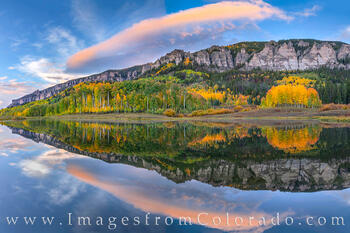 Recent Work from Colorado