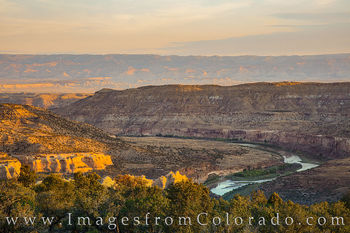 colorado river, rattlesnake canyon, canyon, river, arches, west, grand junction, fruita, mcinnis canyons