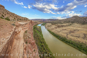 colorado river, horsethief canyon, mcinnis wilderness, grand junction, mesa county, afternoon, hiking, kokopelli trail