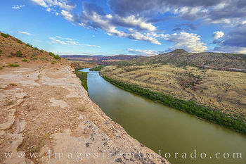 colorado river, grand junction, kokopelli trail, hiking, cliff, overlook, mesa county