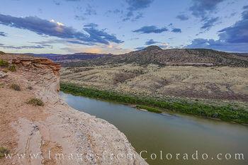 Colorado River near Grand Junction 716-2