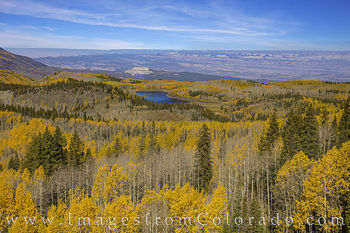 Fall Colors of the Grand Mesa 1