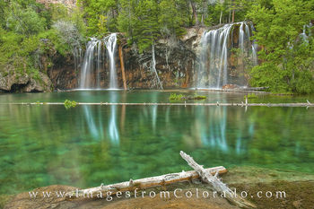 Hanging Lake near Glenwood Springs 3