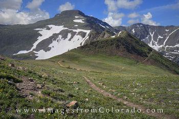 colorado hikes, james peak, winter park, colorado summits, 13ers, colorado trails, hiking, grand county, rollins pass, highway 40, colorado peaks