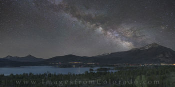 lake dillon, frisco, milky way, dillon reservoir, night sky, mily way images, colorado milky way, breckenridge