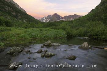 maroon bells, maroon creek, elk mountains, aspen, colorado icons, colorado landscapes