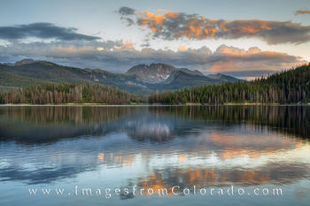 meadow creek reservoir, meadow creek images, winter park images, tabernash images, grand county images, arapaho national forest