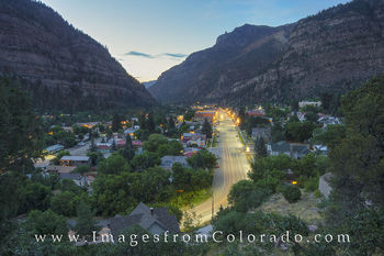 ouray images, ouray colorado photos, colorado towns, san juan mountains, colorado images, ouray prints