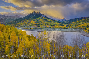 Autumn in Colorado - Fall Colors Images and Prints