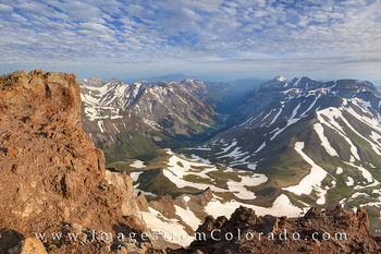 Colorado 14ers, 13ers, and other Peaks Images and Prints