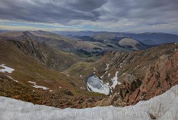 14ers, bierstadt, hiking, exploring, summits, popular peaks, morning
