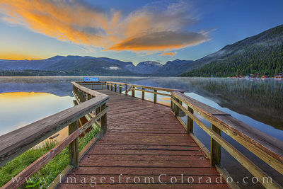 Grand Lake Area Images and Prints