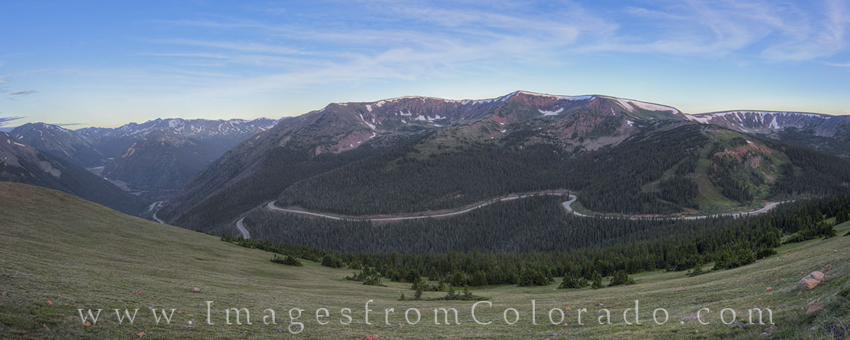 berthoud pass images, highway 40 images, berthoud pass, colorado passes, colorado mines peak, photo