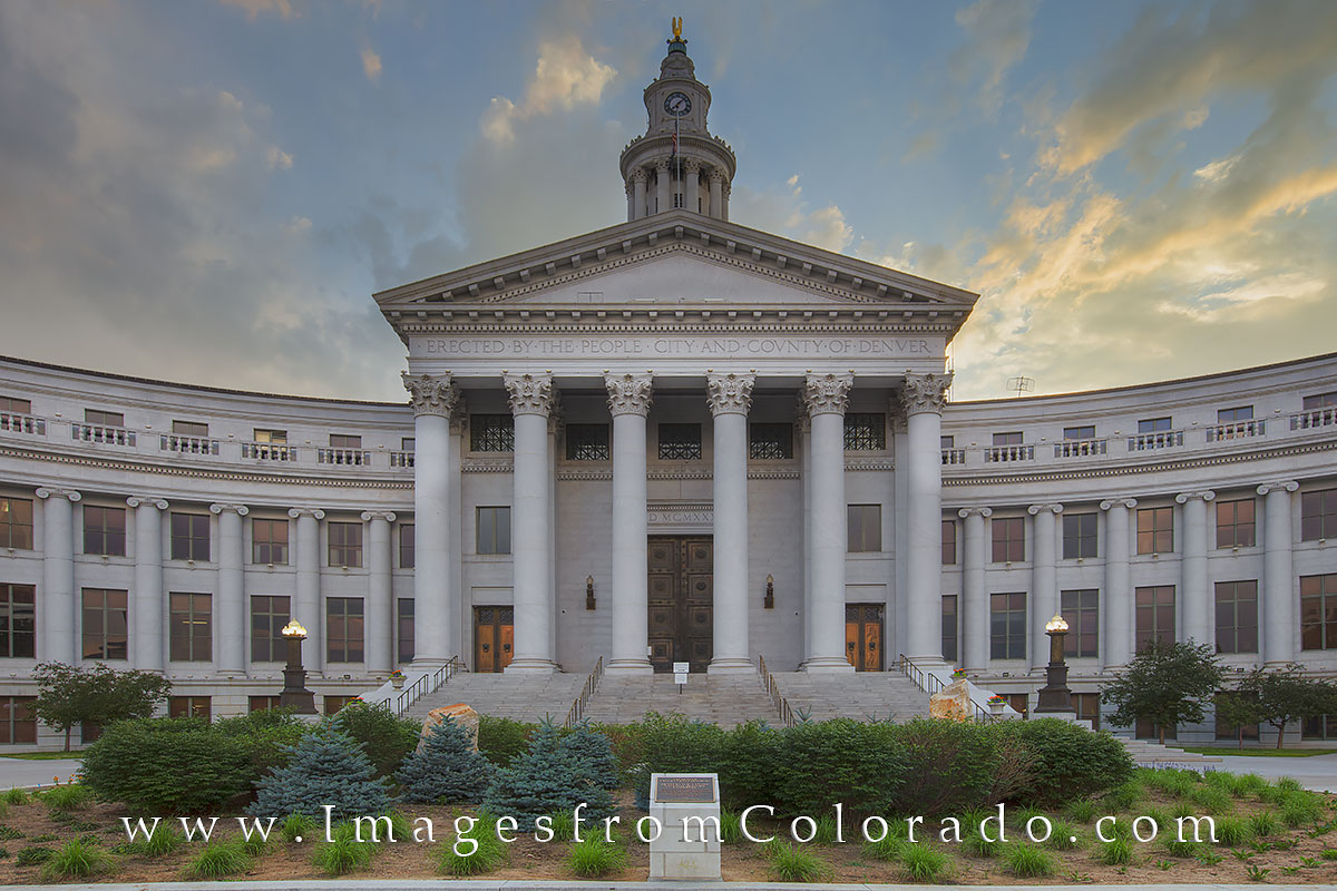 denver city and county building, denver images, denver skyline, denver capitol, downtown denver, denver colorado, photo