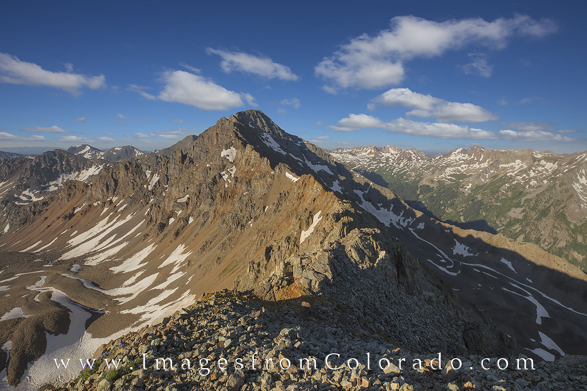 electric pass colorado, electric pass, electric pass images, rocky mountains, elk range, maroon bells, maroon bells images, cathedral lake, cathedral trail, aspen, snowmass village, hiking colorado, c, photo