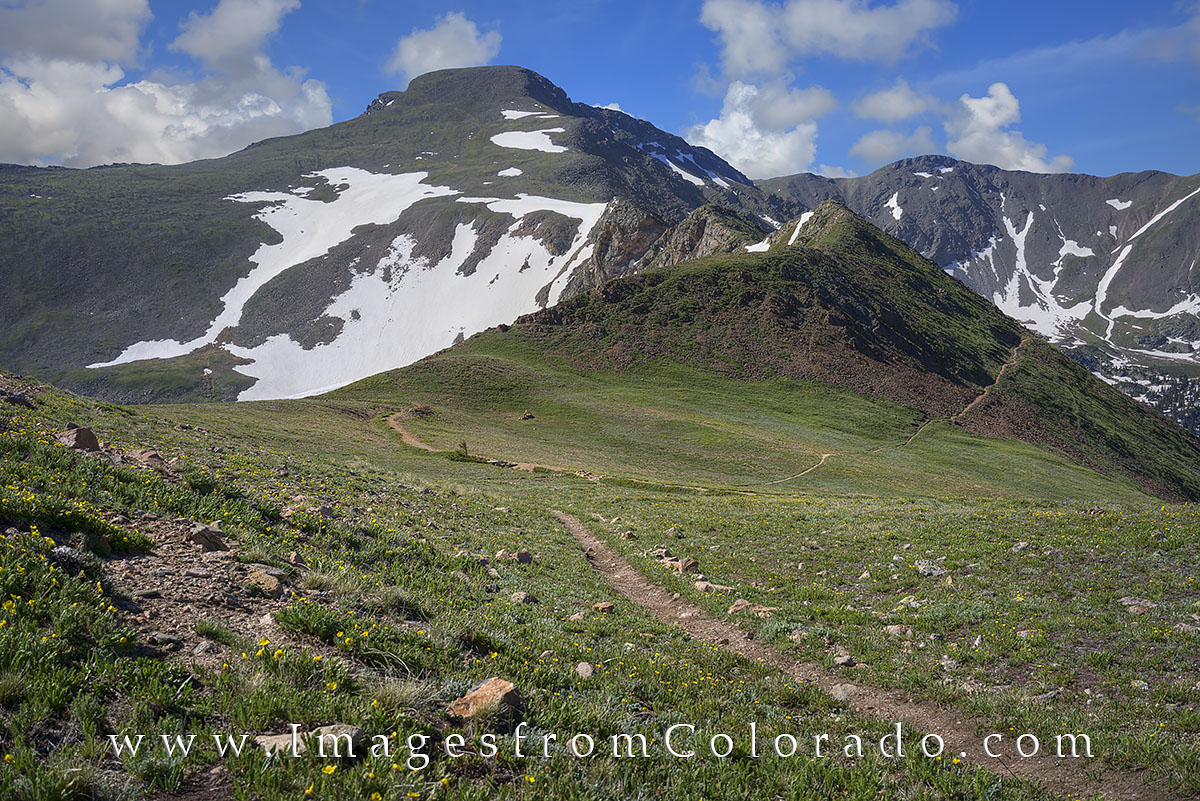 colorado hikes, james peak, winter park, colorado summits, 13ers, colorado trails, hiking, grand county, rollins pass, highway 40, colorado peaks, photo