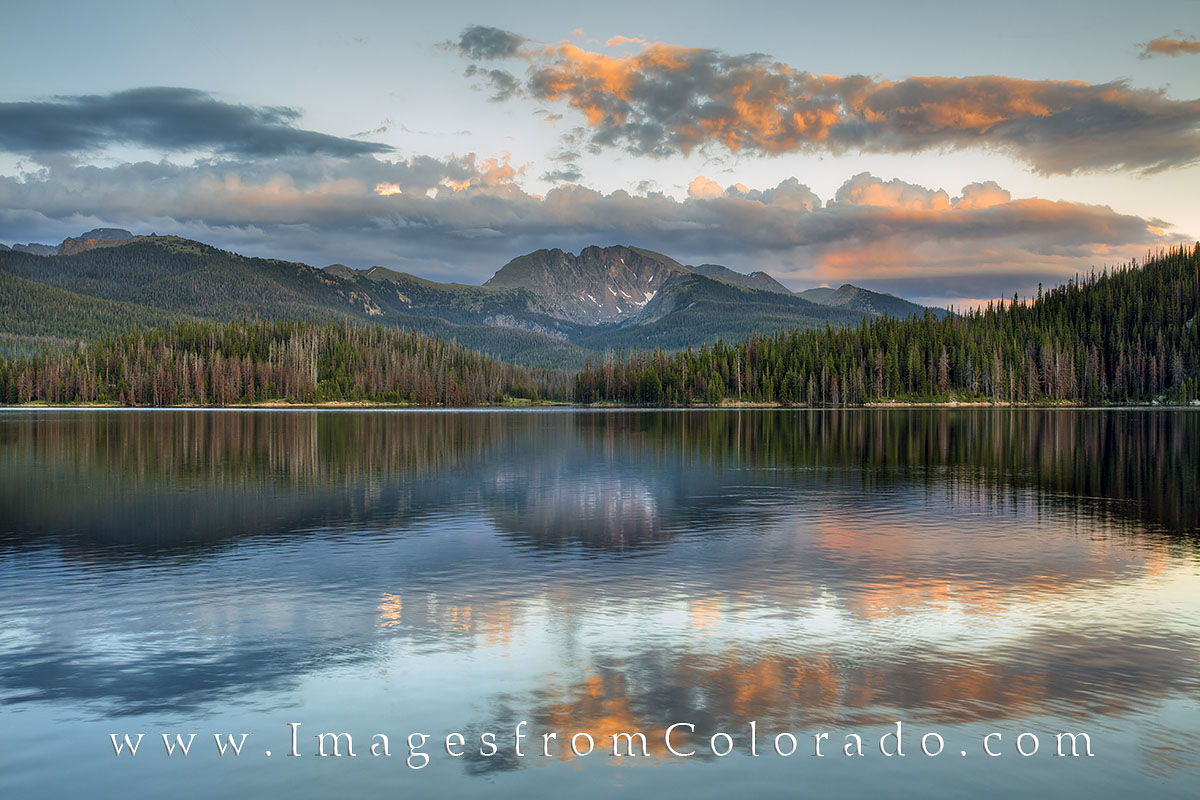 meadow creek reservoir, meadow creek images, winter park images, tabernash images, grand county images, arapaho national forest, photo
