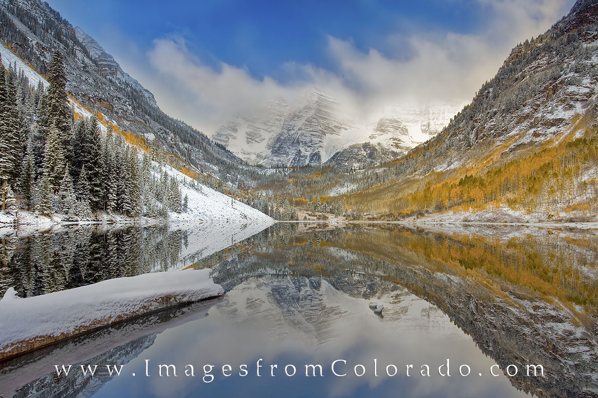 maroon bells, maroon lake, 14ers, aspen, maroon bells wilderness, maroon bells in fall, maroon bells in autumn, photo