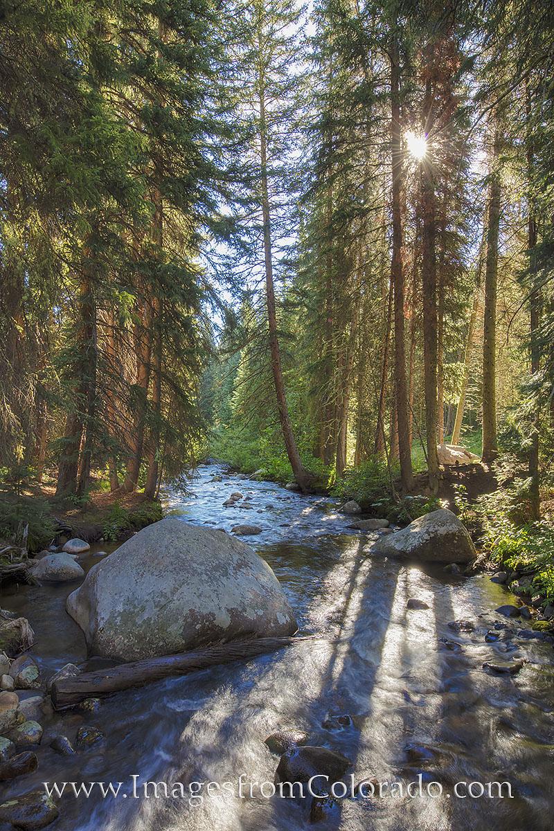 vasquez creek, winter park, winter park colorado, colorado trails, colorado hiking, streams, creek, river, winter park images, photo