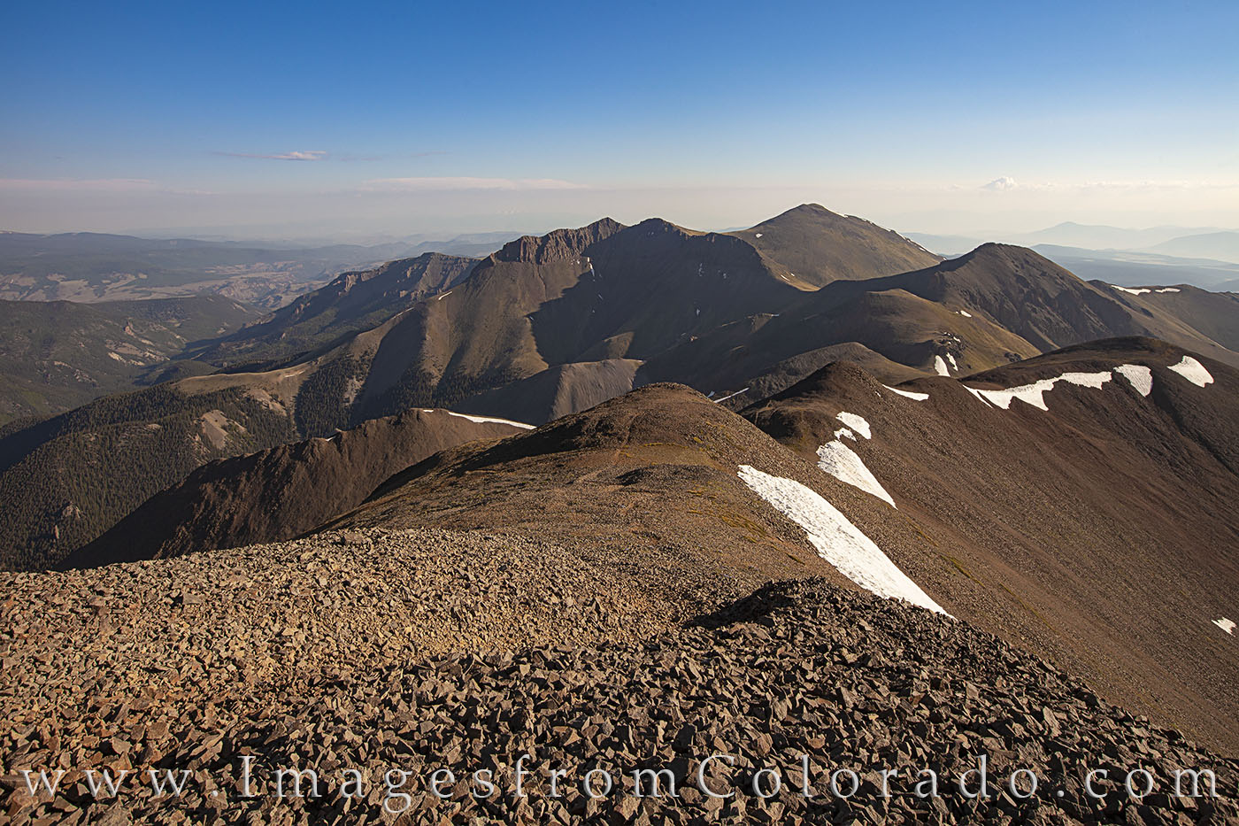 san luis peak, san juans, gunnison, hiking, colorado 14ers, hikes, san juan mountains, 14ers, photo