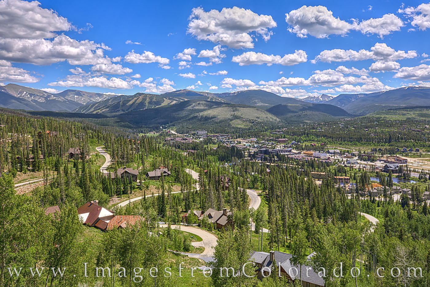 winter park, winter park ski, summer, landscape, hideaway park, highway 40, rocky mountains, resort, winter park resort, photo